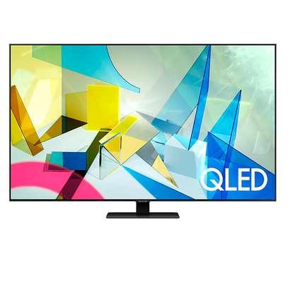 Samsung 75″ Q80T QLED Smart 4K TV – QA75Q80TAU (2020) image 2