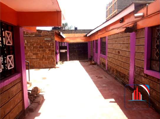 2 bedroom house for rent in Githurai image 16