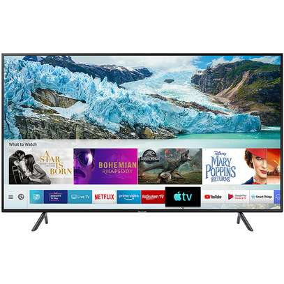 55 inches SAMSUNG Smart tv 4k Resolution HDR -UA55RU7100 image 1