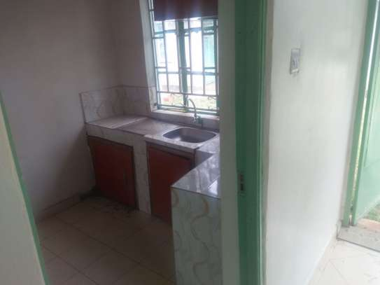 2 Bedroom House to let in Bungoma Town