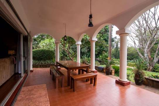 4 bedroom house for rent in Lower Kabete image 16