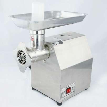 Meat Mincer Machine image 1