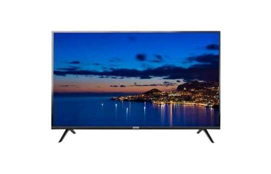 TCL 32″ FULL HD ANDROID TV – BLACK image 1