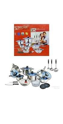 25 piece cookware set image 1