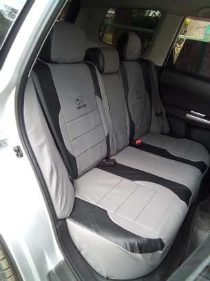 Magnificent Car Seat Cover image 14