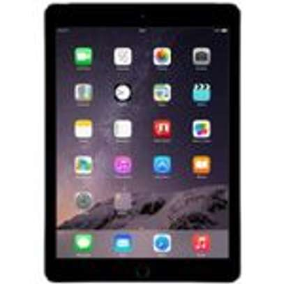 Apple IPad AIR 5th Generation 9.7-inch, Wi-Fi, 4G,WITH SIM 64GB, Retina - Space Gray image 1