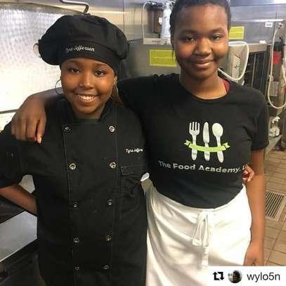 We make, brand and supply chef uniforms image 2