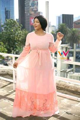 Maxi dresses image 4
