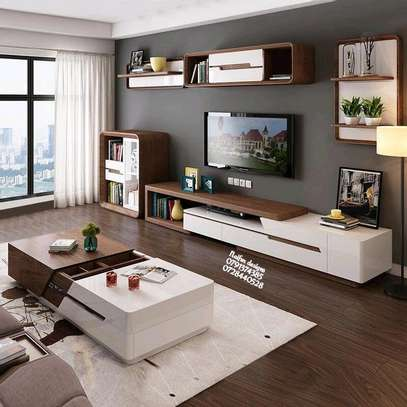 Coffee Tables/modern coffee tables/composite coffee tables image 1