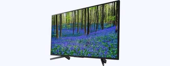 KD49X8000H Sony 49 Inch 4K ANDROID SMART HDR 10+ TV 2020 MODEL image 1