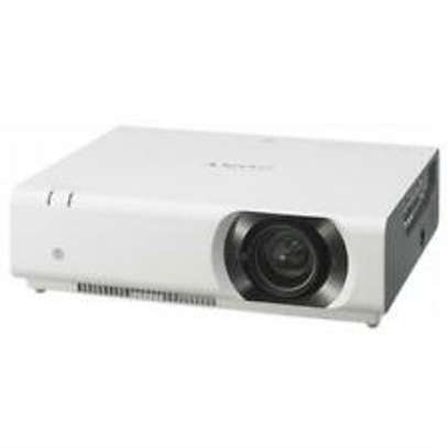 Sony Projector VPL-DX 241 (REPLACEMENT FOR DX 142) image 2