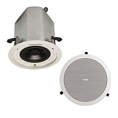 Ceiling speaker Tannoy CMs501 BM (1 Pair) image 1