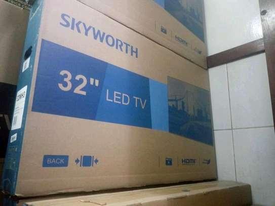 32 inch Skyworth Digital Full HD image 1
