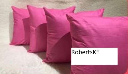 pink pillow image 1