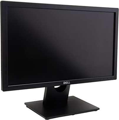 "Dell 20""LED Monitor image 1"
