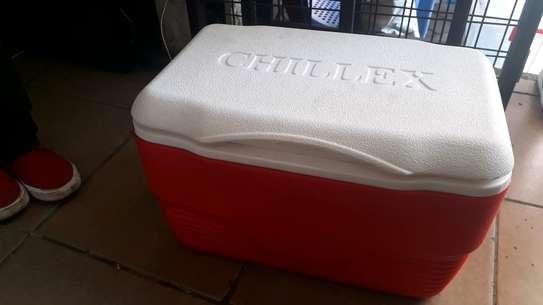 Cooler box/4pc chillex cooler box/32litre cooler box image 3
