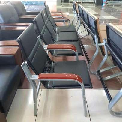 Waiting Room Chairs image 1
