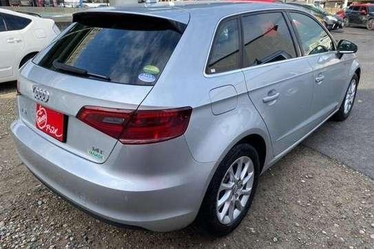 Audi A3 image 8