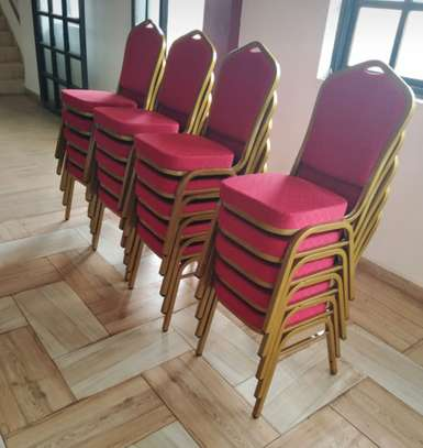 Highest Quality Banquet Chairs