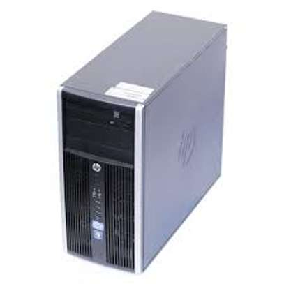 HP CORE I5 TOWER