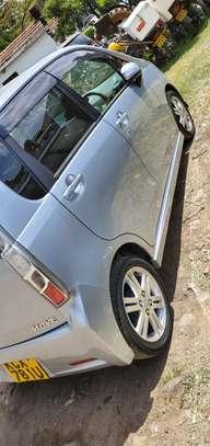 Daihatsu Move G Wagon 2012 image 2