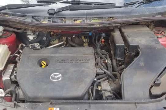 Mazda Premacy image 2