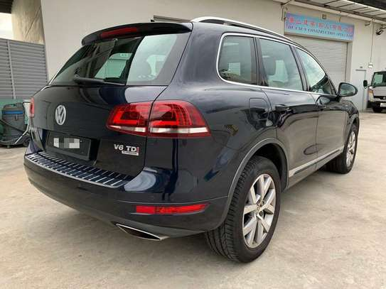 Volkswagen Touareg image 7