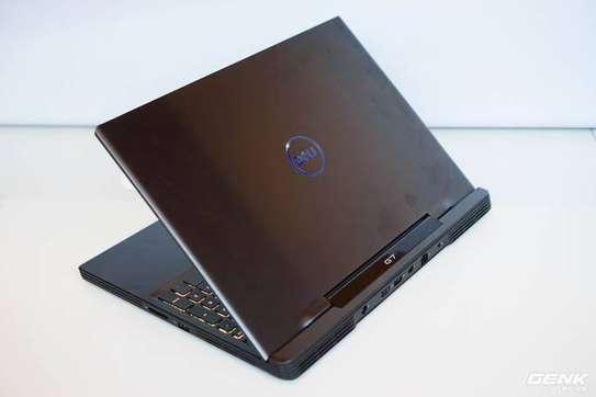Dell Gaming G7 Nvidia 1080 image 3