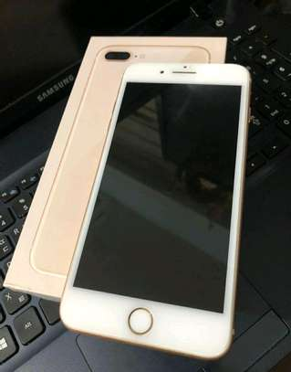 Apple Iphone 7 Plus - 256 GB - In Mint Condition image 1