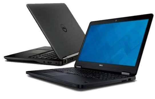 Dell Latitude e5250 Corei5 5th generation Laptop image 1