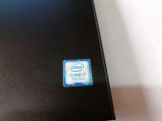 Dell Inspiron 15 7000 Gaming series i7 7th Gen image 4
