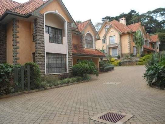 Riara Road - House, Townhouse