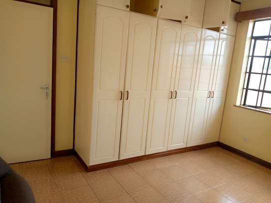 3 bedroom apartment for rent in South C image 10