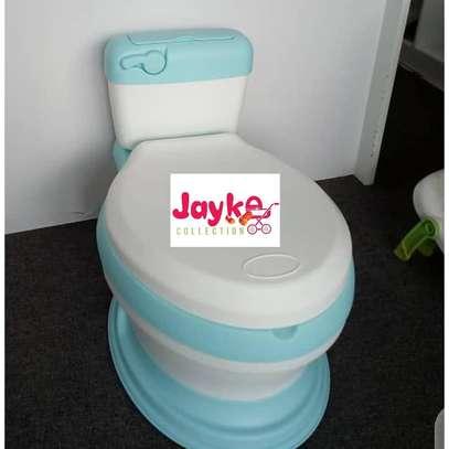 Kids pottie/potty image 4