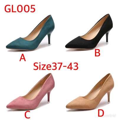 Elegant footwear image 2
