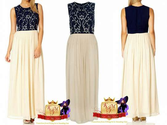 Quiz Embellished Occasion Dresses Made in UK