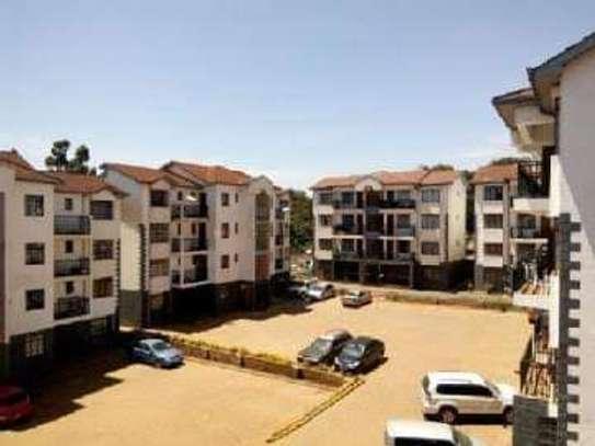 2 bedroom apartment for rent in kikuyu image 2