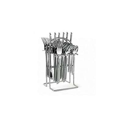 24 Pc Cutlery Set