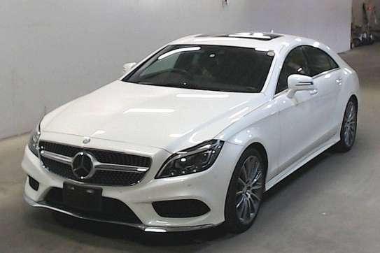 Mercedes-Benz CLS image 1