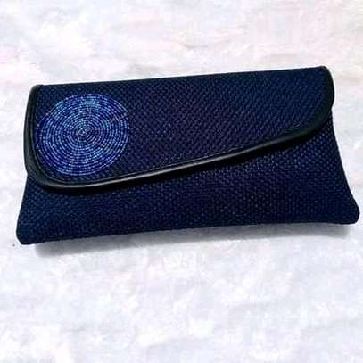 African Themed and ankara Clutches.