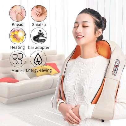 Neck Shoulder/Body Massager image 2