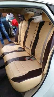 Buruburu Car Seat Covers image 7