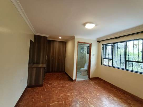 3 bedroom apartment for rent in Old Muthaiga image 15