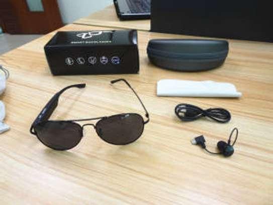 K3-P Classic in Style Bluetooth Designer Sports Sunglasses S image 1
