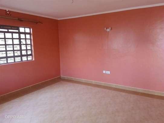 2 bedroom house for rent in Kitengela image 13