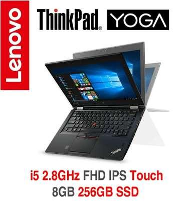 Lenovo Yoga x360✔️ Intel® Core™ i5 (Touchscreen) image 1
