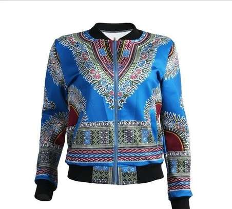 Dashiki college jackets image 2