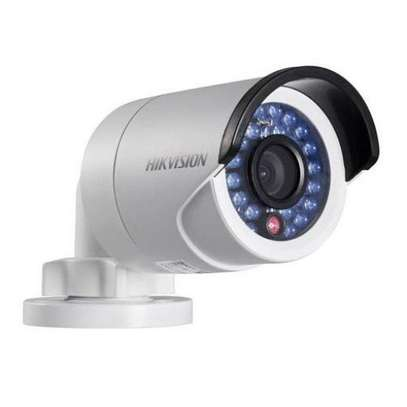cctv Hikvision Indoor/Outdoor HD Poe Bullet IP Camera 1.3 image 1