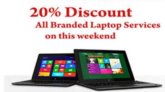 laptop  software  instalation image 1