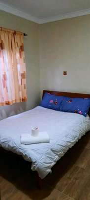 Fully furnished AirBnB apartment in Nanyuki image 9